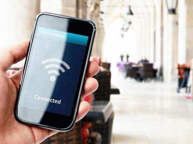 Soon, access free Wi-Fi at locations under 11 civic corporations