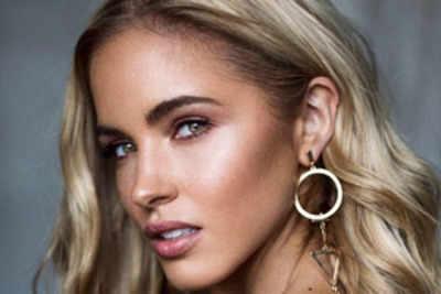 Olivia Rogers crowned Miss Universe Australia 2017