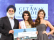 Aditi Hundia Bags The Title Of Cox & Kings Miss Getaway Goddess