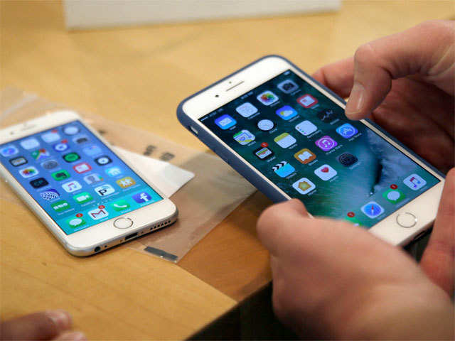 Apple cuts iPhone prices in India by up to 7.5%