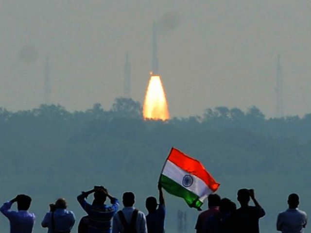 PSLV-C46 Getting Ready For Launch On the 22nd Of This Month