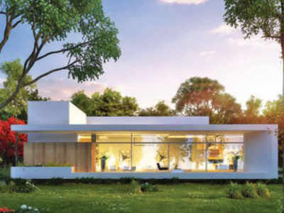 Businessman S Dream Home For Wife To Be Up In 24 Hrs