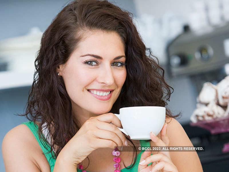 Green tea speeds up your metabolism rate (Thinkstock)
