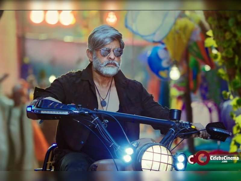 Jaggu Bhai steals the show in song teaser of 'Patel S.I.R'