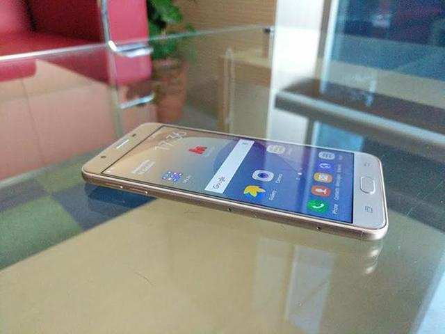 Samsung Galaxy J7 Prime may get Android 7 0 Nougat update