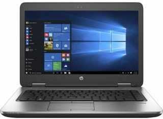 cad6f20f7 HP ProBook 640 G2 Laptop (Core i5 6th Gen 4 GB 500 GB Windows 7) - V1P73UT