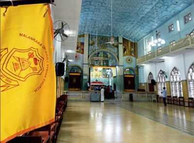 Kolenchery: Jacobites stay away from Kolenchery church