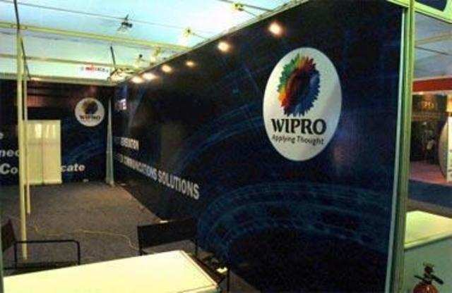 Wipro to make aerostructures with Israel Aerospace