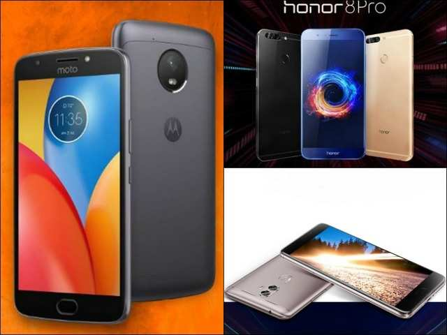 Planning to buy a smartphone? Looking for some hot new options? Wait for another few days, July will see a slew of launches in the mid-range segment. These include, among others smartphones from Xiaomi, Asus and Lenovo-owned Motorola.  Read on to know and decide if any of these upcoming smartphones suit your fancy.