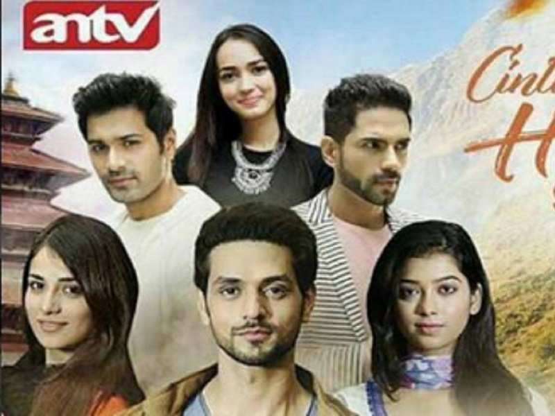 Indonesian show with Indian actors goes off air within 2 weeks