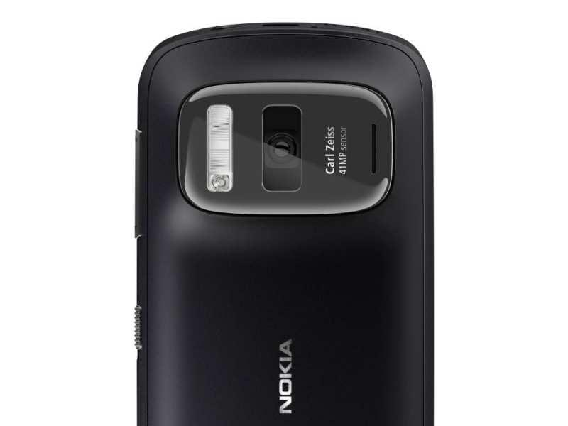 Nokia Smartphones to Feature Carl ZEISS Camera Optics