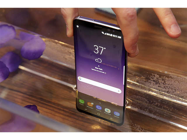 Samsung Galaxy S8+ 128GB variant gets a price cut in India