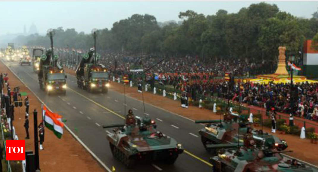 Republic day 2018: India to invite heads of 10 Asean nations