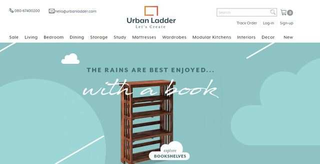 Urban Ladder plans $10 million investment to push offline stores