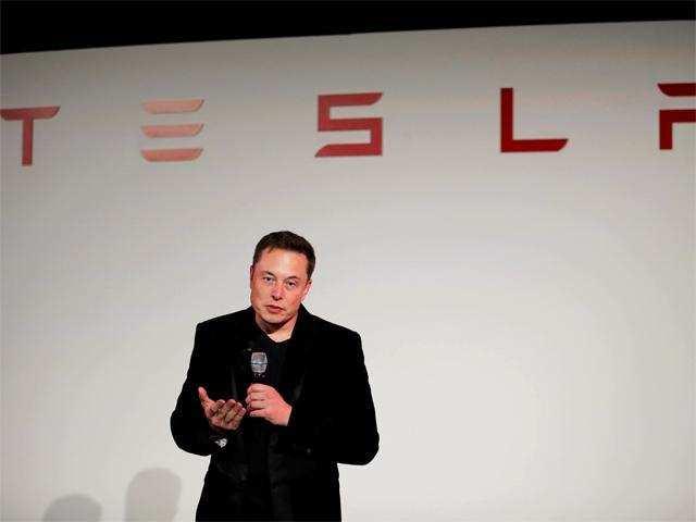 Tesla wins bid to build world's biggest lithium-ion battery