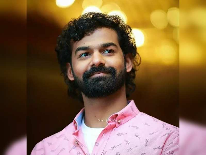 Pranav Mohanlal: Mohanlal opens up about Pranav | Malayalam Movie News -  Times of India