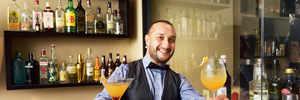 The secrets of bartenders