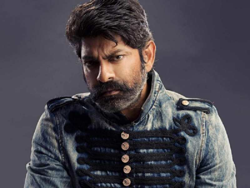 Patel S.I.R marks Jagapati Babu's transition from hero to villain to hero again