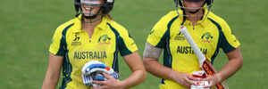 ICC Women's World Cup: India suffer 8-wicket loss to Australia