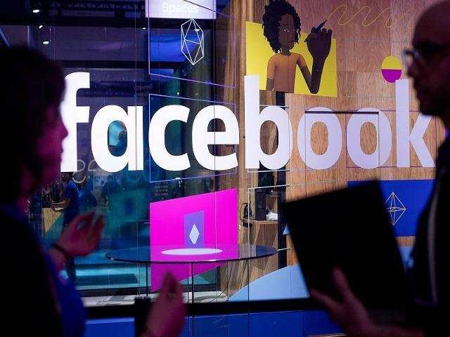 India trumps US to become Facebook's top country with largest audience