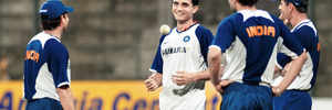 The Ganguly-Shastri fight is not over as yet