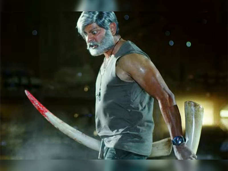 Patel S.I.R movie review: 5 reasons to watch Jagapati Babu's action thriller Patel S.I.R