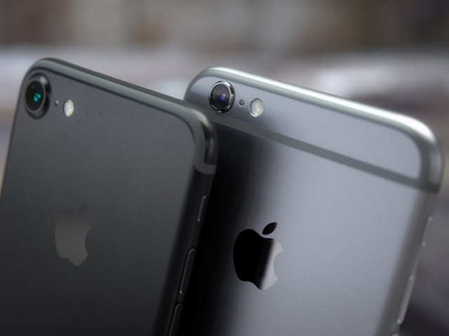 This may be the 'signature' feature of iPhone 8
