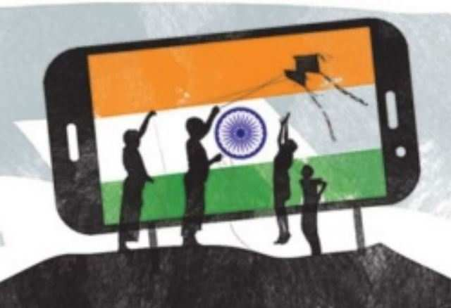 Tweet a selfie with the Indian flag and the government will make you a star