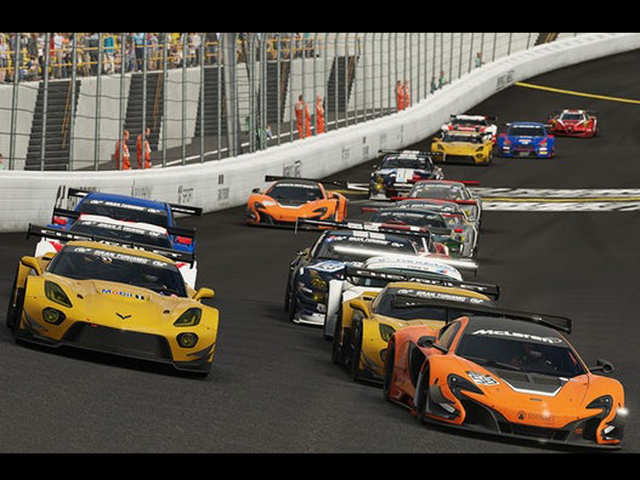 Gran Turismo Sport to arrive on PS4 this October