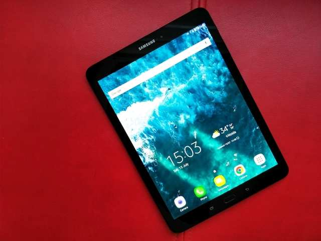 7fa8c88e30f Samsung Galaxy Tab S3 - Price, Full Specifications & Features at ...