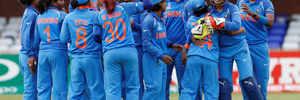 ICC Women's World Cup 2017: Mithali Raj, Rajeshwari Gayakwad power India to a 186-run victory over New Zealand