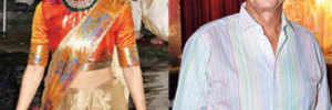 Suresh is Peshwa to Kangana's queen