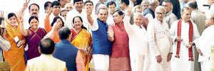 'No rocket science, Kovind will win'