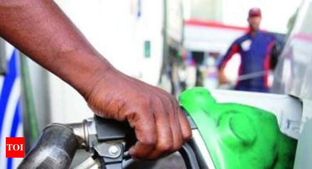 Diesel Price | Diesel Price Today | Diesel Price in India