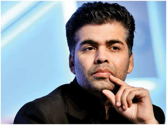 Karan Johar on the 'Nepotism Rocks' controversy: I regret it
