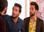 Ishqbaaz written update July 18, 2017: Om, Rudra and Shivaay struggle to keep the baby hidden