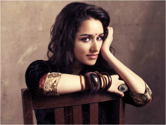 Shraddha Kapoor: I don't think I can get bored of romantic films