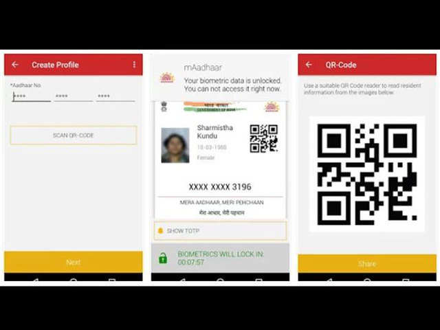 UIDAI launches 'mAadhaar' app, here's all you need to know