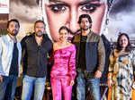 Siddhanth Kapoor, Apoorva Lakhia, Shraddha Kapoor and Ankur Bhatia at the launch