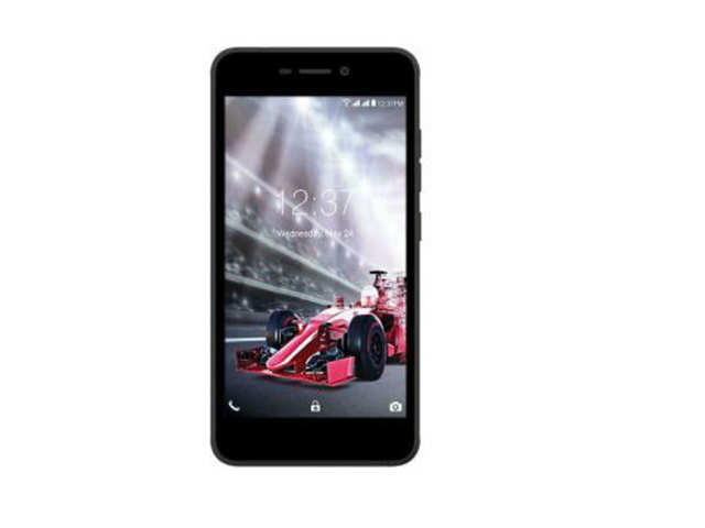 Intex launches cheapest 4G VoLTE smartphone with Android Nougat