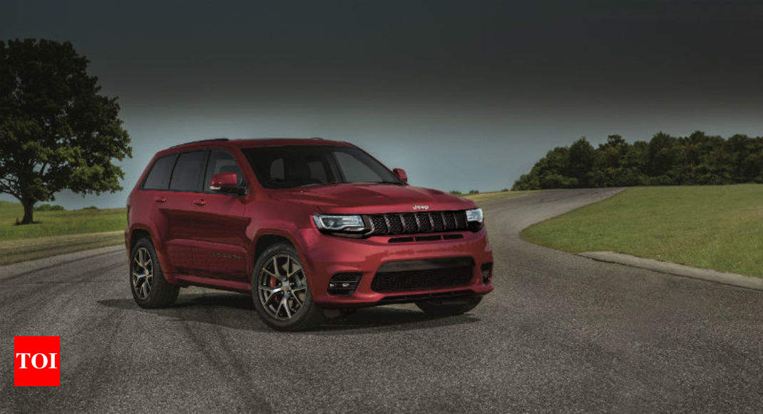 Jeep Grand Cherokee Jeep Slashes Prices Of Its Cars By Up To Rs