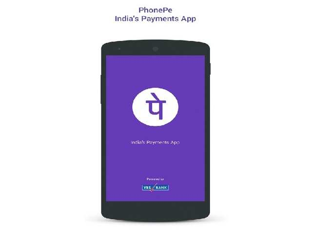 PhonePe, which was acquired by Flipkart last year, is one of the first companies to have got on board the Unified Payments Interface (UPI) where it says it has a market share of 40% of overall transactions.