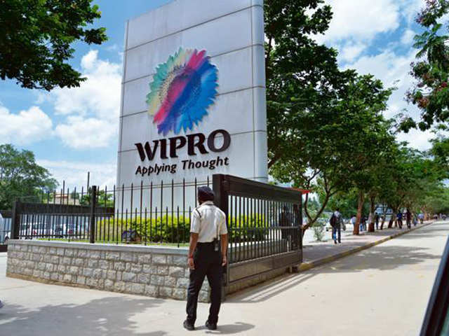 Wipro plans Rs 11,000-crore share buyback