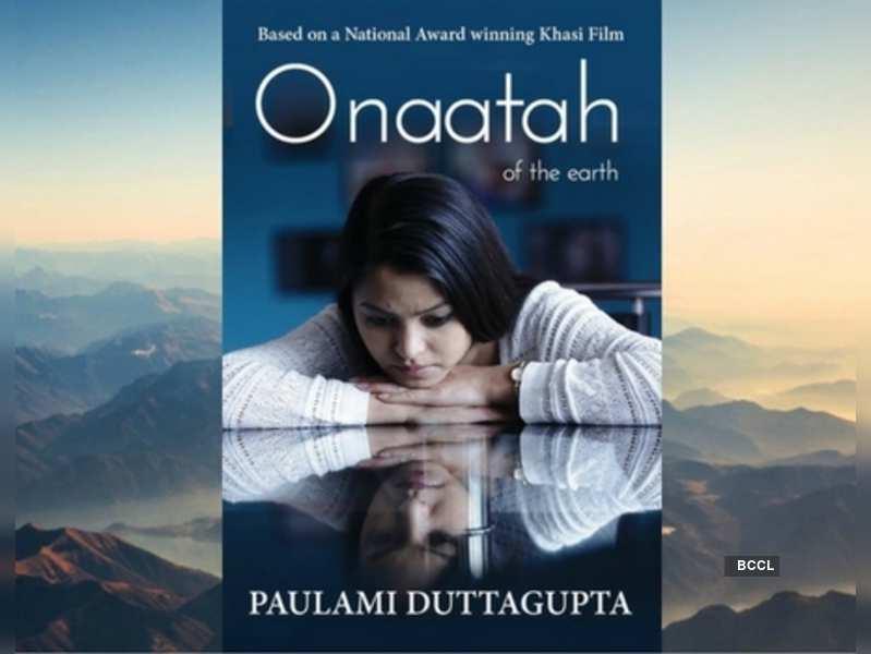 """Onataah"" by Paulami Datta Gupta (Image: Readomania)"