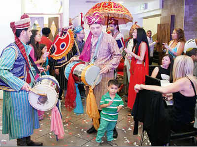 Indian Jews adapt to Israel but hold on to their Marathi