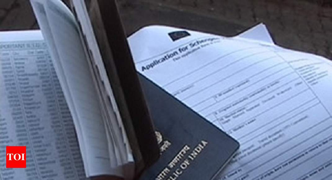 birth certificate for passport: Birth certificates no longer a must ...