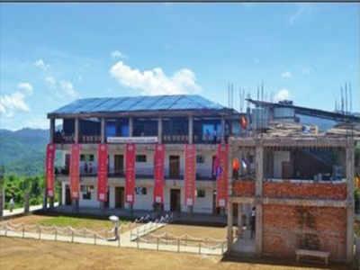 St Xaviers Starts Mizoram Campus Kolkata News Times Of