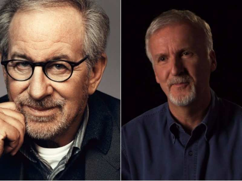 Steven Spielberg took help from James Cameron for 'Ready Player One' film