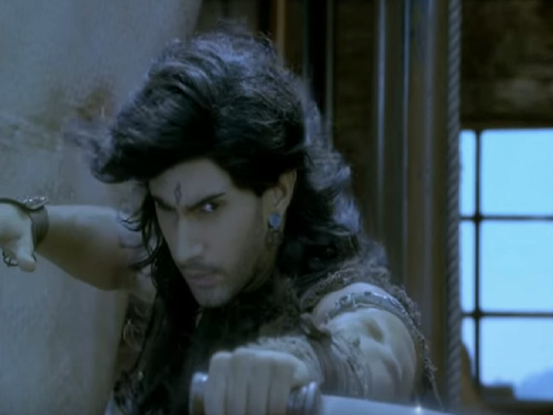 Watch the trailer of Siddharth Kumar Tewary's historical show 'Porus'