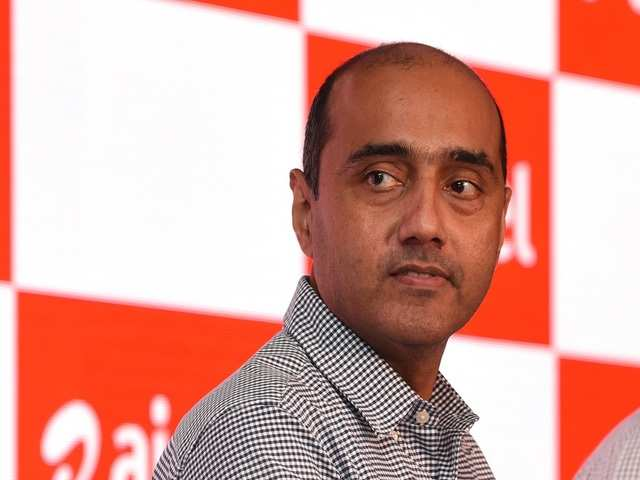 """Vittal, however, does not see JioPhone as a huge threat. """"We believe that this (JioPhone) could propel the launch of cheaper phones in the market and that is something that we embrace,"""" he said."""
